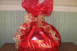 Christmas Gift Basket Available