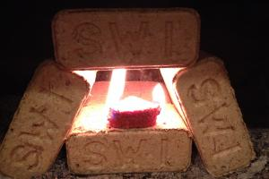 The Simplest Way to Start a Fire