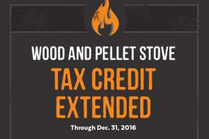 Purchase an Efficient Wood Stove and Receive a Biomass Tax Credit