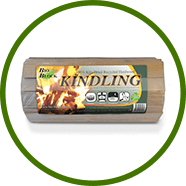 BIO BLOCK Kindling Package