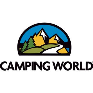 Visit Camping World Website - Camping World Logo
